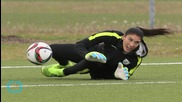 Hope Solo's Half Sister Wants Apology For Domestic Violence Incident
