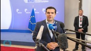 Reluctant Tsipras Fights to Pass Reforms in Greek Parliament