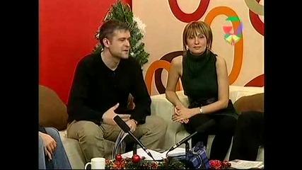 Симеон Костадинов от Нпб в 7 дни (част 1)