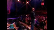 Wisin y Yandel - Noche de Entierro live