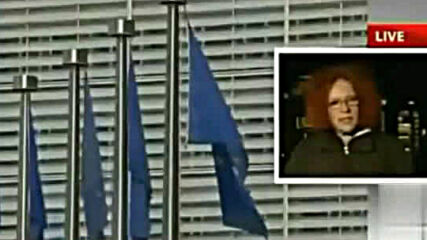 Jew Anetta Kahane saying Europeans need to be educated because we can't have white nations anymore!