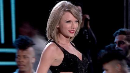 Taylor Swift - New Romantics (Оfficial video)