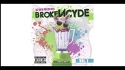 Brokencyde - Fall Back!!