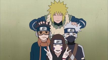 Бг Субс Naruto Shippuuden - 385 (hd)