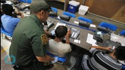 Lawsuit Alleges Mistreatment at Border Patrol Facilities
