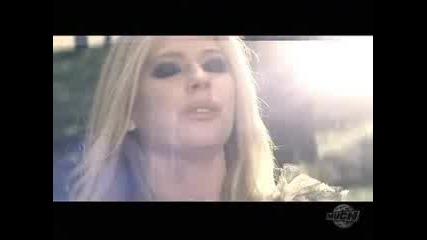 Avril Lavigne - When You`re Gone