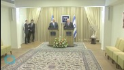 New Israeli Government Off to Rocky Start as Swearing-in Ceremony Delayed