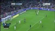 Барселона vs Реал Мадрид-2:2