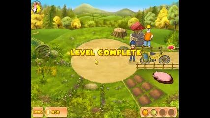 Farm Mania Gameplay Ep.1