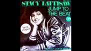 Stacy Lattisaw - Jump to the Beat [12 `` Version]1980