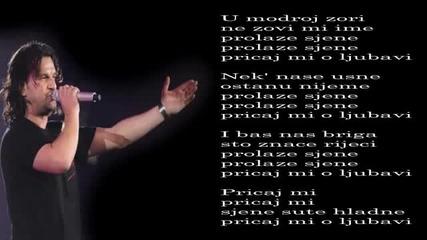 Aca Lukas - Pricaj mi o ljubavi - (Audio - Live 2000)