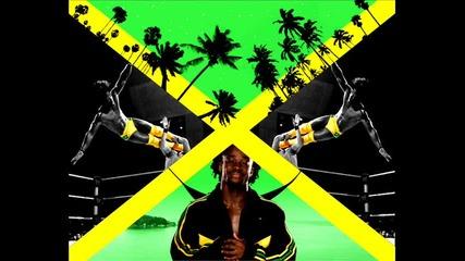 Pesenta Na Kofi Kingston