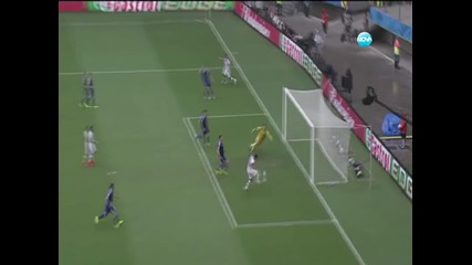 Босна и Херцеговина победи Иран с 3:1