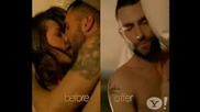 NEW-Maroon 5-Goodnight, Goodnight(OFFICIAL VIDEO)-превод