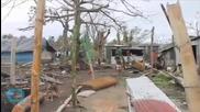 Vanuatu President Calls for Immediate Help as 'monster' Cyclone Damage Assessed
