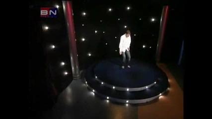 Превод - Nedeljko Bajic Baja - Ako te voli vise