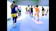 Fatal Bazooka - J'aime Trop Ton Boule # Официално видео #
