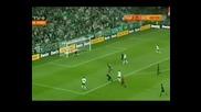 Rapid Wien 3:0 Beroe / Рапид Виена 3:0 Берое ( League Europe / Лига Европа ) 03.07.2010