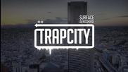 • Trap • Aero Chord - Surface •