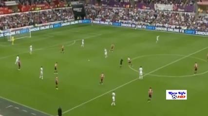 Първа загуба на Юнайтед през сезона ! Суонзи - Манчесътр Юнайтед 2-1