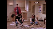 Friends, Season 1, Episode 1 - Bg Subs