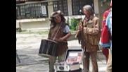 Индианска музика • Индианци във Созопол
