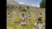 Rome : Total War - Metallica