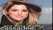 Cassadee Pope - You Hear A Song [превод на български]