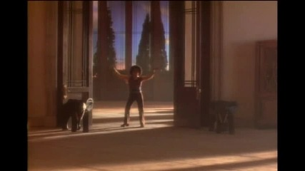 Michael Jackson - Ill Be There ( Pepsi Commercial)