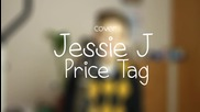Cover - Jessie J - Price Tag