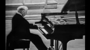 Artur Rubinstein - Chopin - Polonaise in F sharp minor Op 44