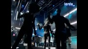 Rihanna - Disturbia (2008 Mtv Video Music Awards) (високо Качество)