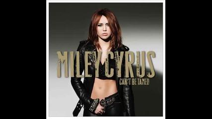 Miley Cyrus - Liberty Walk