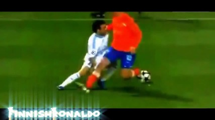 Best Football Skills 2010 - This Is My Style Volume 1 Hd