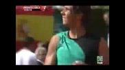 Monte Carlo 2007 Final Nadal Vs Federer