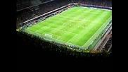 Милан - Арсенал - Тифози 2