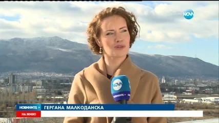 Жълт код за ниски температури и вятър в цяла България