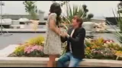 Hsm3 - Can I Have This Dance(official Video)