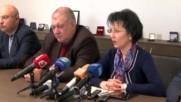 Главният секретар на МВР: Има активизация на криминалния контингент - видео БГНЕС