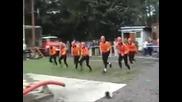 Пожарникарска олимпиада