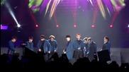 1080p 150116 유쿠나잇 Youku Night Exo Full cut(2)