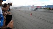 01.06.2014 Vw Scirocco Heed Auto - загрявка