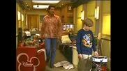 Лудориите на Зак и Коди Епизод 20 Бг Аудио The Suite Life of Zack and Cody