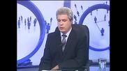 Георги Боздуганов: На 11-ти май беше извършена една гигантска манипулация