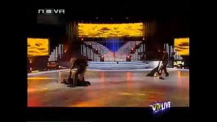 Vip Dance 22 - 09 - 2009 част 4
