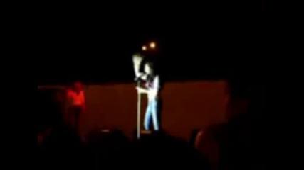Selena Gomez Live Singing Cruella De Vil