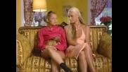 Story About Paris Hilton & Nicole Richie