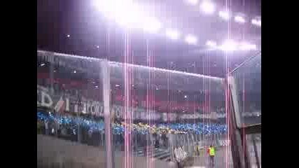 Juve - Arsenal (fenove)