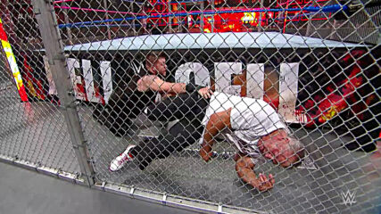 Kevin Owens vs. Shane McMahon – Falls Count Anywhere Hell in a Cell Match: Hell in a Cell 2017 (Full Match)