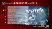Видеоклип на 2010